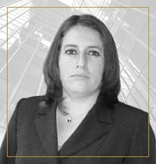 Dra. Aracely Moreira Mendoza - Vizcarra Viteri - Abogados Penalistas en Quito